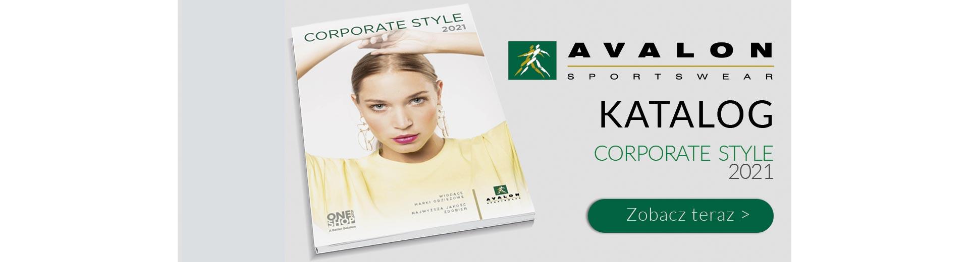 Avalon Katalog