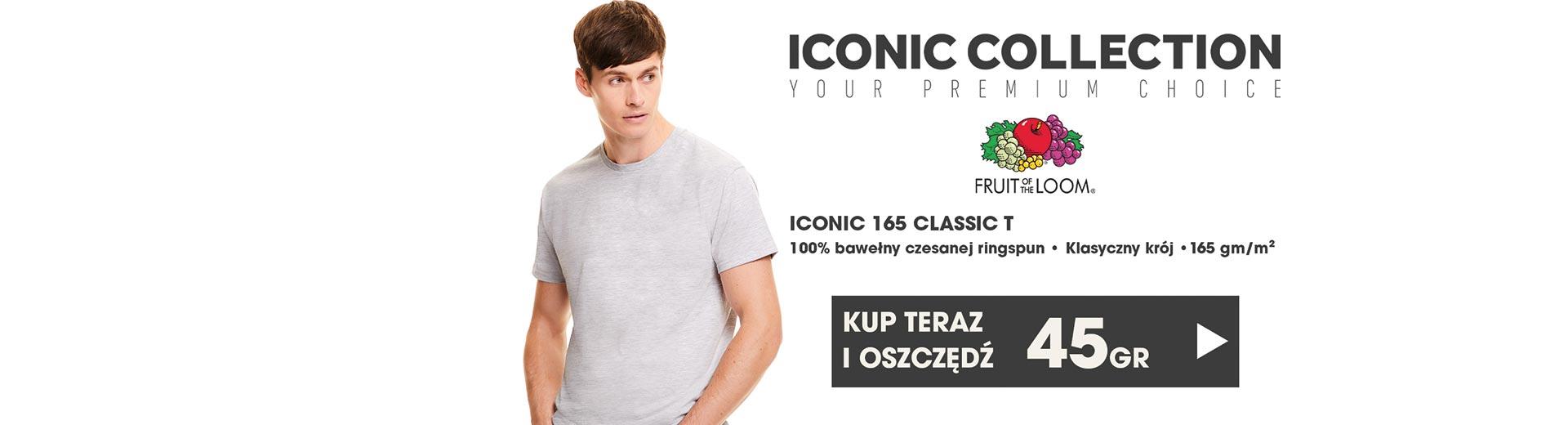 Iconic - 10cent